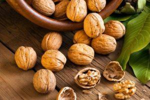 Недозрелые грецкие орехи польза и вред для организма