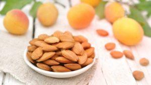 Абрикосовые орехи вред и польза и вред