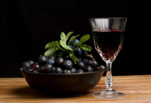 Настойка терна на водке польза и вред
