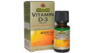 Витамин д для женщин польза и вред