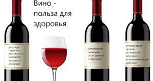 Вино польза или вред для сосудов головного мозга
