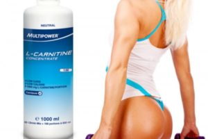 L карнитин польза и вред для женщин