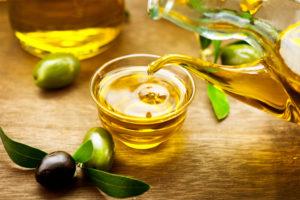 Оливковое масло пить натощак польза и вред