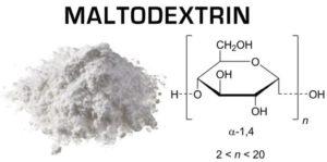 Мальтодекстрин что это такое польза и вред