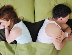 Воздержание от супружеской близости вред и польза