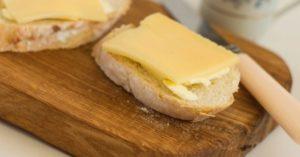Бутерброд с маслом вред и польза и вред