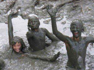 Соленое озеро вред и польза и вред