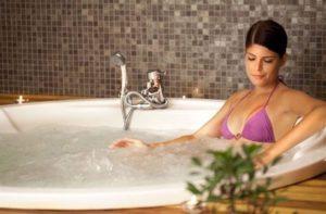 Ванна с содой польза и вред при варикозе