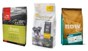 Беззерновой корм для собак польза и вред