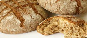 Бездрожжевой хлеб польза и вред калорийность для похудения