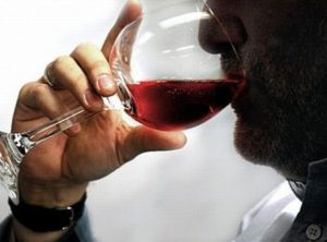 Польза и вред вина для мужчин