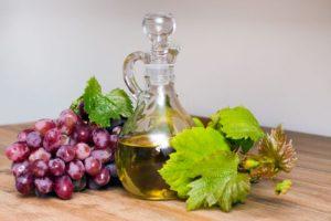 Масло из виноградных косточек рафинированное польза и вред как принимать