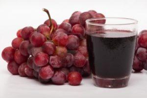 Виноградный сок из соковарки польза и вред
