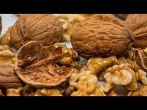 Грецкий орех гречка мед польза и вред