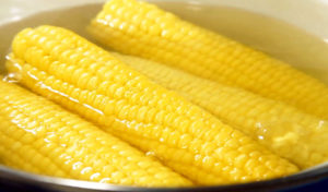 Вареная кукуруза польза и вред при похудении