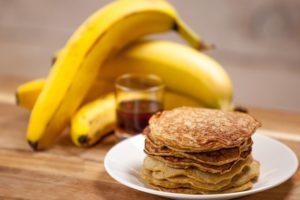 Бананы на голодный желудок польза и вред