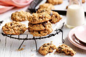 Овсяное печенье польза и вред для здоровья человека
