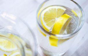 Вода с лимоном для беременных польза и вред