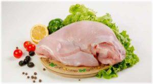 Паштет из мяса индейки польза и вред