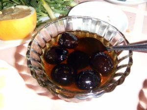 Варенье из молодых грецких орехов польза и вред