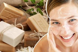 Хозяйственное мыло польза и вред для кожи