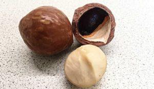 Макадамия орех вред и польза и вред