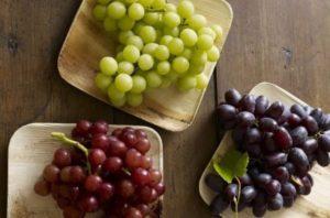 Свежий виноград вред и польза и вред