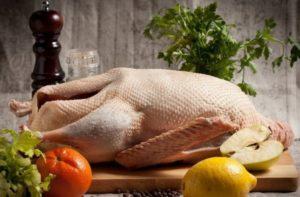 Мясо утки и гуся польза и вред
