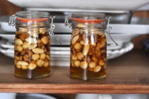Орехи с медом вред и польза и вред