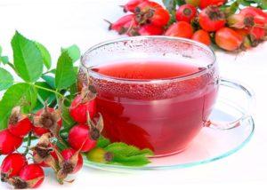 Зеленый чай с боярышником польза и вред