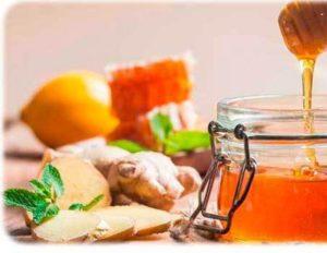 Мед для желудка вред и польза и вред