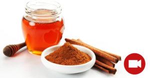Мед с корицей вред польза и вред