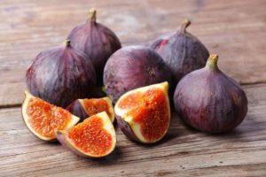 Листья инжира польза и вред для организма