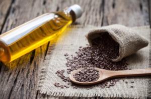 Льняное масло польза и вред как использовать