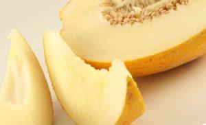 Дыня для печени и поджелудочной польза и вред