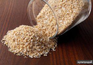 Овсяные отруби для похудения польза и вред