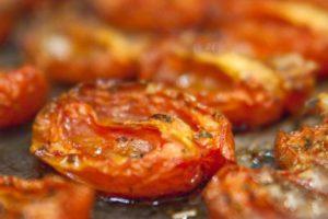 Вяленые помидоры польза и вред для организма