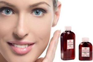 Глицерин для кожи рук польза и вред