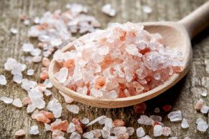 Гималайская соль польза и вред для организма