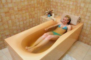Серные ванны польза и вред при варикозе
