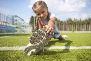 Легкая атлетика для девочек вред или польза