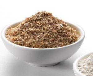 Ржаные и пшеничные отруби польза и вред