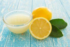 Сок лимона для лица вред и польза