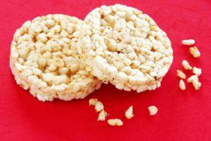 Воздушные зерна риса в сахаре польза и вред
