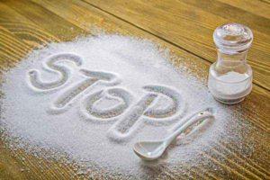 Бессолевая диета вред и польза и вред