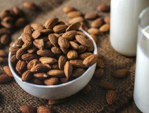 Миндаль орехи польза и вред для мужчин