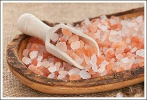 Гималайская соль польза и вред для организма человека