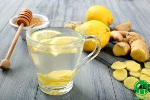 Вода с медом и с лимоном натощак польза и вред
