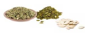 Тыквенные семечки польза и вред для мужчин при аденоме