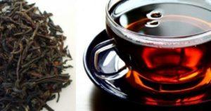 Чай с бергамотом польза и вред для мужчин